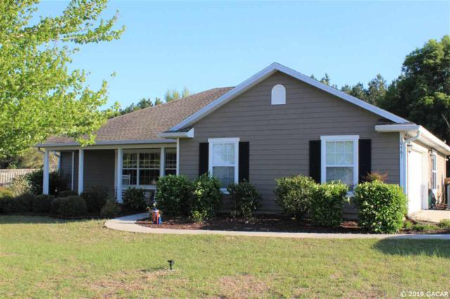 10461 SW 104th Avenue, Gainesville, FL 32608 (MLS #423483) :: Florida Homes Realty & Mortgage