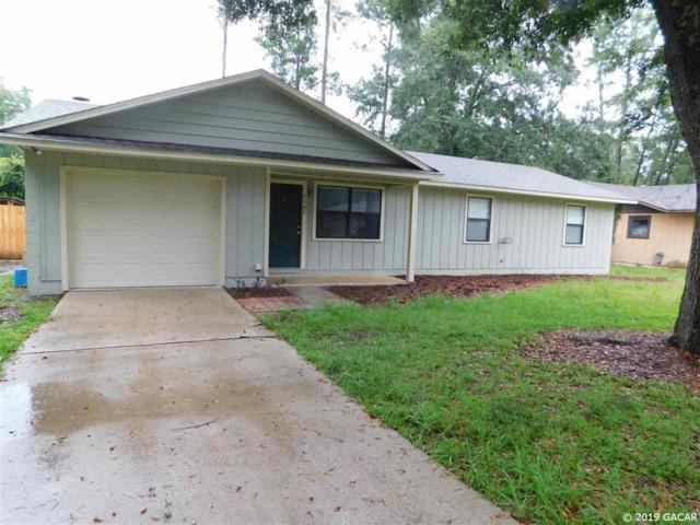 4405 NW 21 Drive, Gainesville, FL 32605 (MLS #423503) :: Pepine Realty