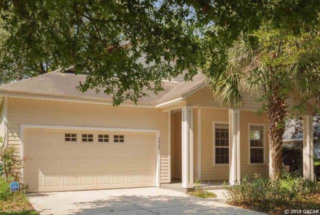 2808 SW 98TH Drive, Gainesville, FL 32608 (MLS #423513) :: Bosshardt Realty