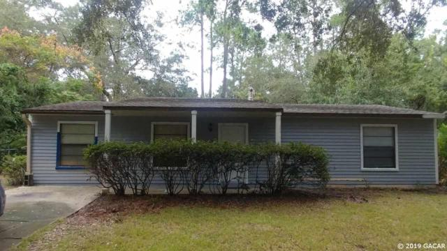 2516 NW 49TH Place, Gainesville, FL 32605 (MLS #423515) :: Bosshardt Realty