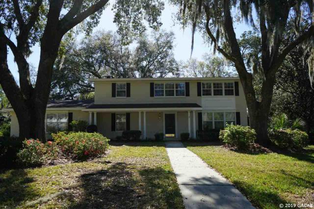 6904 SW 35 Way, Gainesville, FL 32608 (MLS #423516) :: Bosshardt Realty