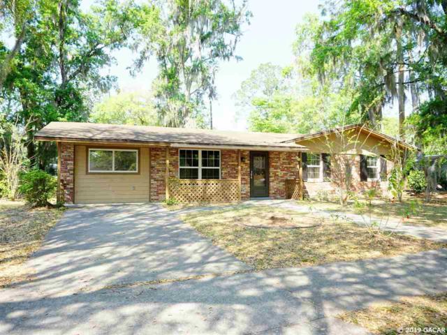 3926 NW 21st Street, Gainesville, FL 32605 (MLS #423522) :: Bosshardt Realty