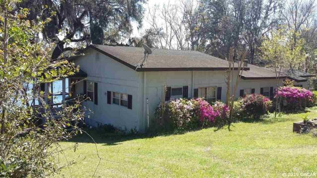 7793 Twin Lakes Road, Keystone Heights, FL 32656 (MLS #423524) :: Pepine Realty