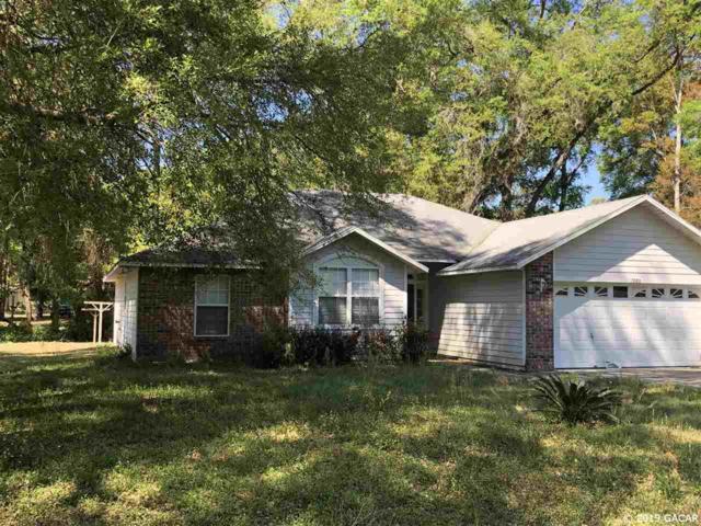 17688 NW 236TH Way, High Springs, FL 32643 (MLS #423531) :: Florida Homes Realty & Mortgage