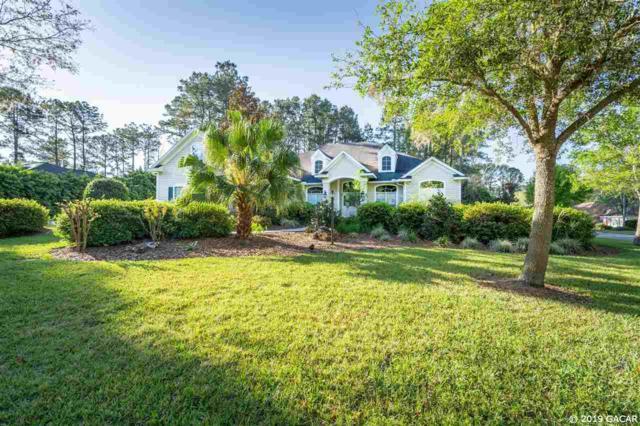 10525 SW 21ST Avenue, Gainesville, FL 32607 (MLS #423536) :: Bosshardt Realty