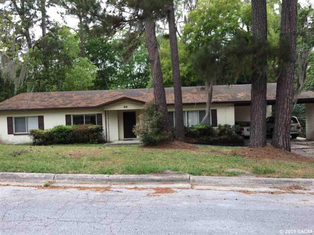 112 NW 29TH Street, Gainesville, FL 32607 (MLS #423545) :: Thomas Group Realty