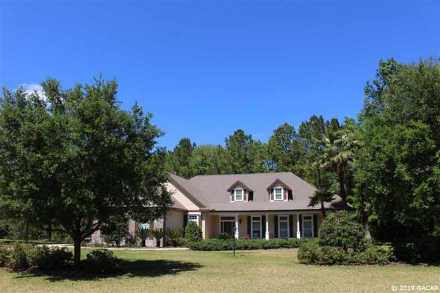 16828 NW 2ND Road, Newberry, FL 32669 (MLS #423653) :: Pepine Realty
