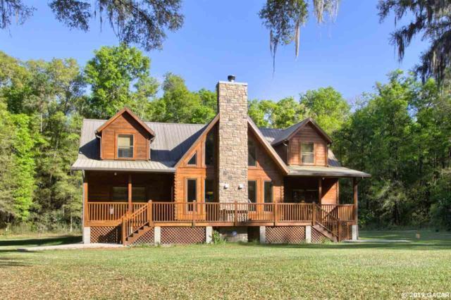 2379 NW 182nd Street, Jonesville, FL 32669 (MLS #423661) :: Pristine Properties