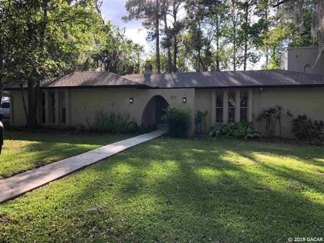 424 NW 101st Street, Gainesville, FL 32607 (MLS #423666) :: Pepine Realty