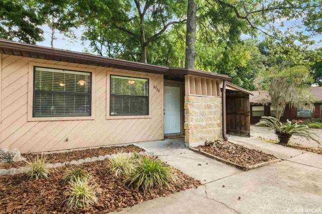 6720 SW 45 Avenue, Gainesville, FL 32608 (MLS #423668) :: OurTown Group