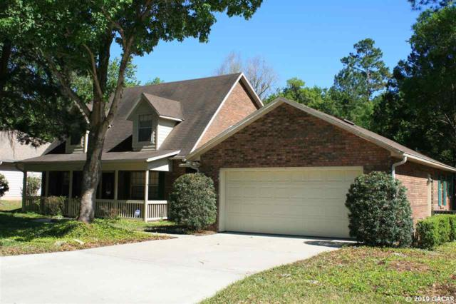 11617 NW 13th Lane, Gainesville, FL 32606 (MLS #423674) :: Pepine Realty