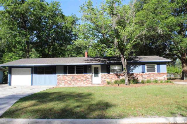 5526 NW 30 Terrace, Gainesville, FL 32653 (MLS #423715) :: Pepine Realty