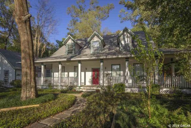 10915 NW 202 Street, Alachua, FL 32615 (MLS #423744) :: Pepine Realty