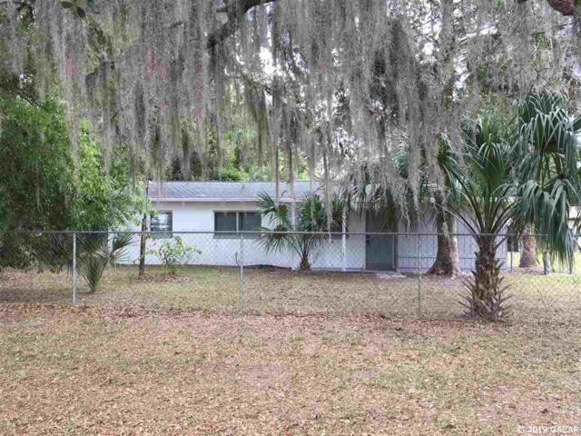3501 NW 19th Street, Gainesville, FL 32605 (MLS #423755) :: Bosshardt Realty