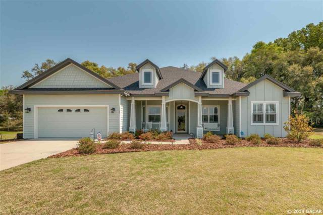3085 SW 115th Terrace, Gainesville, FL 32608 (MLS #423770) :: Rabell Realty Group