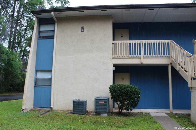 2811 SW Archer Road V-173, Gainesville, FL 32608 (MLS #423793) :: Pristine Properties