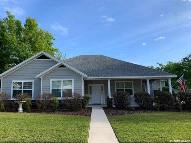 14970 NW 149th Place, Alachua, FL 32615 (MLS #423801) :: Bosshardt Realty