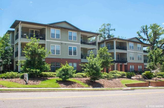1257 SW 9TH Road #210, Gainesville, FL 32601 (MLS #423854) :: Thomas Group Realty
