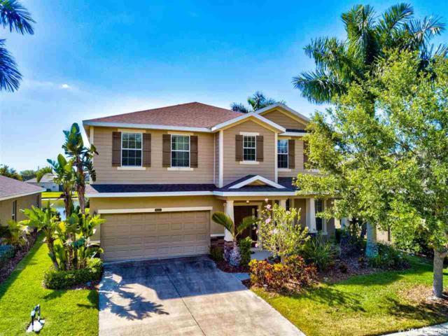 8457 Karpeal Drive, Sarasota, FL 34238 (MLS #423885) :: Bosshardt Realty
