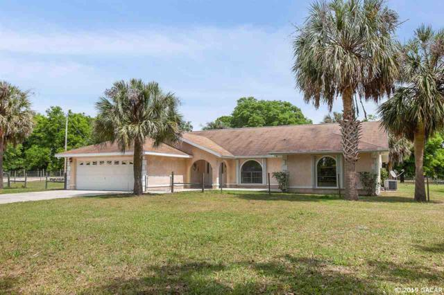 13625 NW State Road 45, High Springs, FL 32643 (MLS #423891) :: Rabell Realty Group