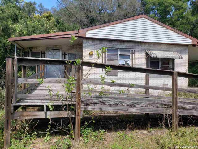 6408 Swarthmore Drive, Keystone Heights, FL 32656 (MLS #423893) :: Pepine Realty