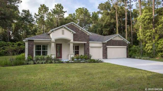 25081 NW 168TH Lane, High Springs, FL 32643 (MLS #423899) :: Bosshardt Realty