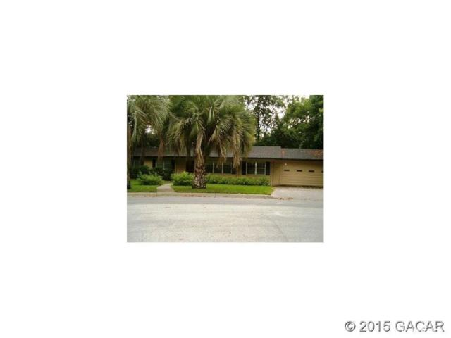 3225 NW 26TH Avenue, Gainesville, FL 32605 (MLS #423900) :: Florida Homes Realty & Mortgage