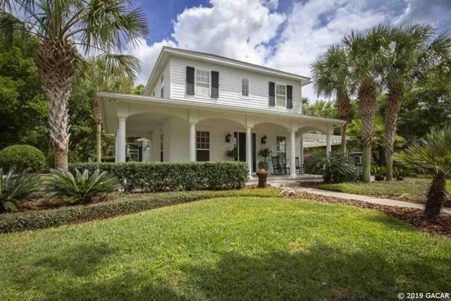 421 SW 128 Terrace, Gainesville, FL 32669 (MLS #423910) :: Thomas Group Realty