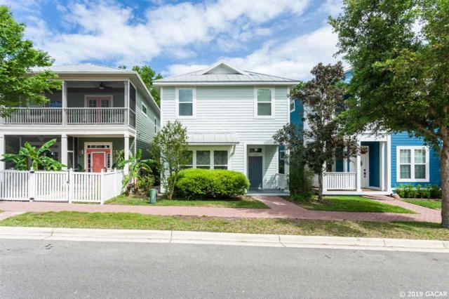 1055 NW 50TH Terrace, Gainesville, FL 32605 (MLS #423914) :: Bosshardt Realty