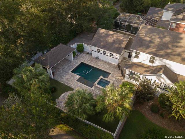 250 SW 131St. Street, Newberry, FL 32669 (MLS #423920) :: Thomas Group Realty
