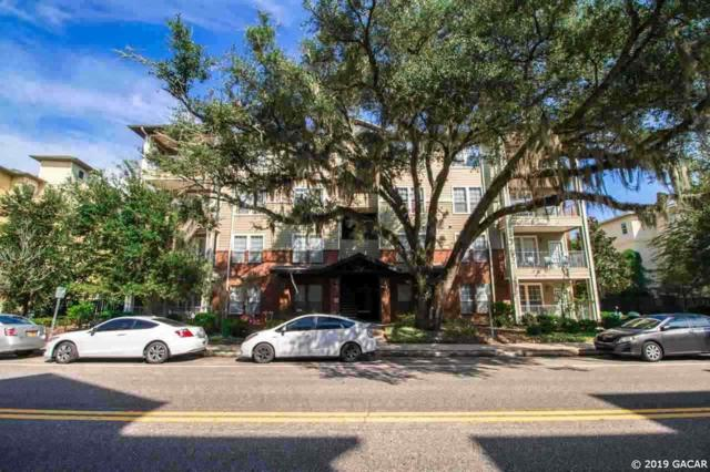 1142 SW 9th Road #302, Gainesville, FL 32601 (MLS #423922) :: Thomas Group Realty