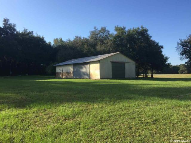 000 SW 30th Avenue, Newberry, FL 32669 (MLS #423923) :: OurTown Group