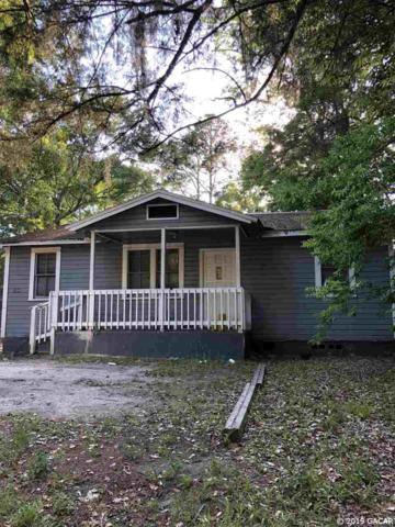 104 NE 22ND Street, Gainesville, FL 32641 (MLS #423933) :: Pristine Properties