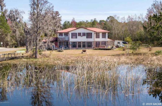 7156 SW 90th St., Hampton, FL 32044 (MLS #423941) :: Bosshardt Realty