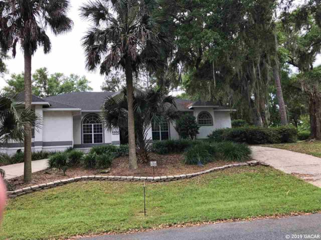 11135 Palmetto Boulevard, Alachua, FL 32615 (MLS #423945) :: Florida Homes Realty & Mortgage