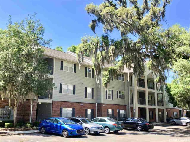 2360 SW Archer Road #702, Gainesville, FL 32608 (MLS #423948) :: Bosshardt Realty