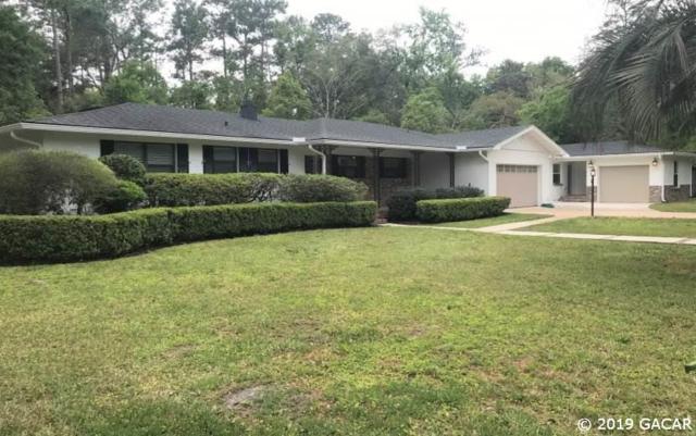 300 SW 41 Street #0, Gainesville, FL 32607 (MLS #423956) :: Pristine Properties