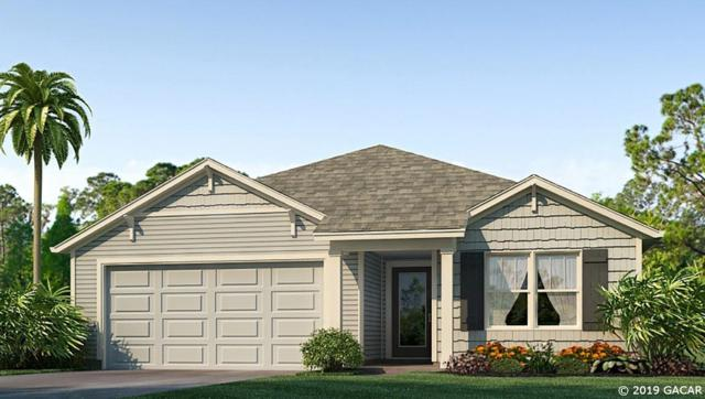 898 NW 253rd Drive, Newberry, FL 32669 (MLS #423967) :: Bosshardt Realty