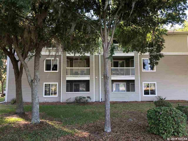 4000 SW 23rd Street Bldg 4 Unit 107, Gainesville, FL 32608 (MLS #423986) :: Bosshardt Realty