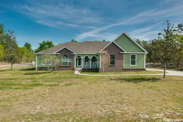 15581 NE 10th Street, Williston, FL 32696 (MLS #423991) :: Bosshardt Realty