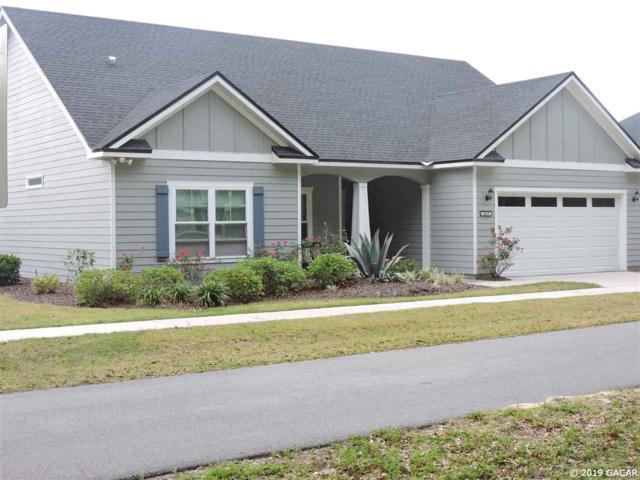 16674 NW 192ND Terrace, High Springs, FL 32643 (MLS #424003) :: Pristine Properties