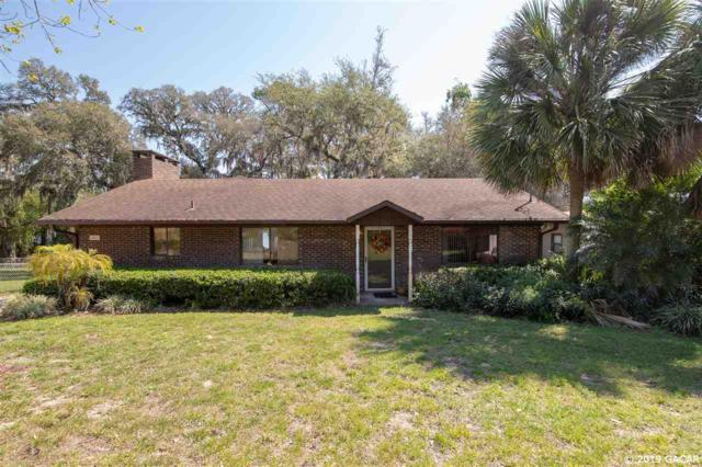 8453 Lily Lake Road, Melrose, FL 32666 (MLS #424022) :: Bosshardt Realty