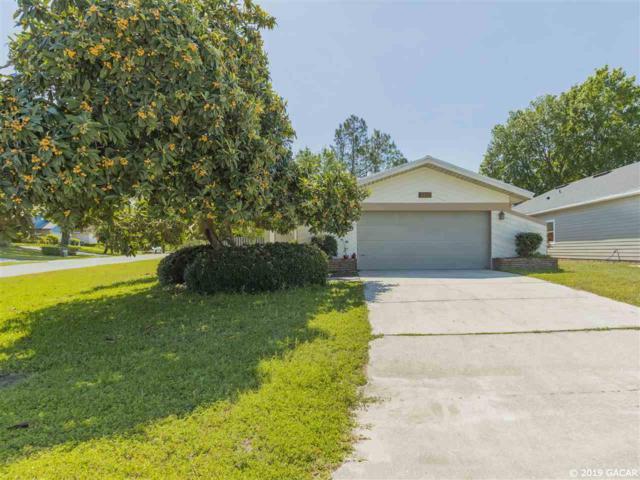7303 NW 116TH Lane, Alachua, FL 32615 (MLS #424028) :: Florida Homes Realty & Mortgage