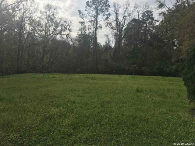 Parcel 8 NW 105 Avenue, Alachua, FL 32615 (MLS #424032) :: Florida Homes Realty & Mortgage