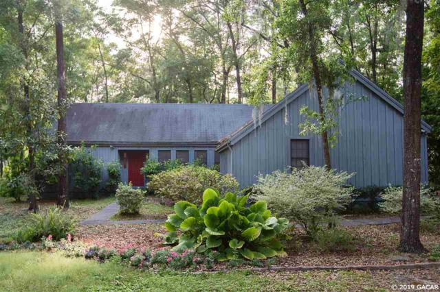 5326 SW 83rd Terrace, Gainesville, FL 32608 (MLS #424049) :: Thomas Group Realty