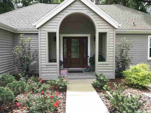 8403 Sw 54th Lane, Gainesville, FL 32608 (MLS #424051) :: Rabell Realty Group