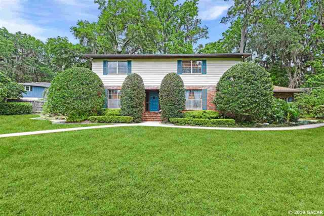 2006 NW 17 Lane, Gainesville, FL 32605 (MLS #424053) :: OurTown Group
