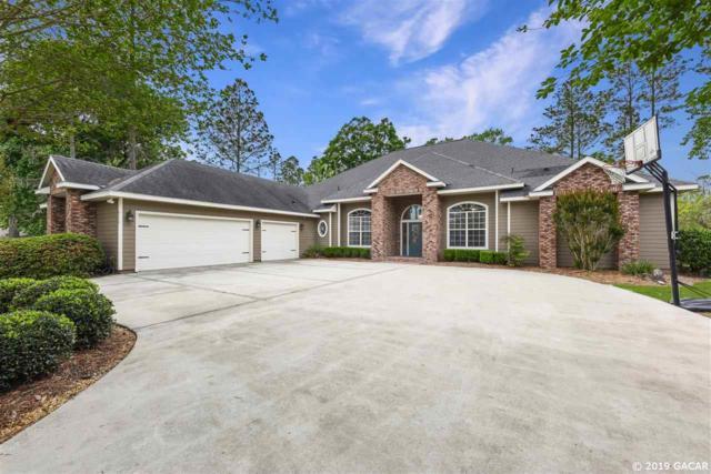 6574 NW 115TH Lane, Alachua, FL 32615 (MLS #424071) :: Florida Homes Realty & Mortgage