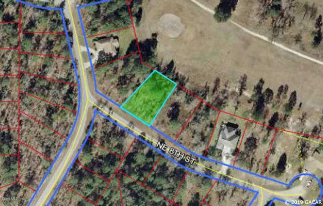 TBD NE 8th Street, Williston, FL 32696 (MLS #424074) :: Bosshardt Realty