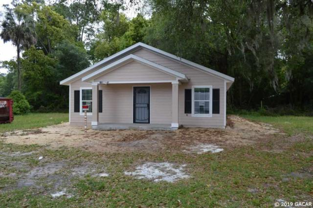 1322 NE 1 Avenue, Gainesville, FL 32641 (MLS #424088) :: Florida Homes Realty & Mortgage
